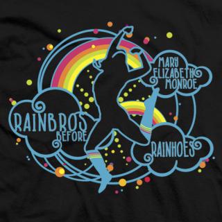 Rainbows Before Rainhoes
