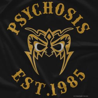 Psychosis Est