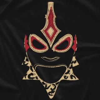 Konnan Mask
