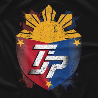 MR Throwback: TJP Crest