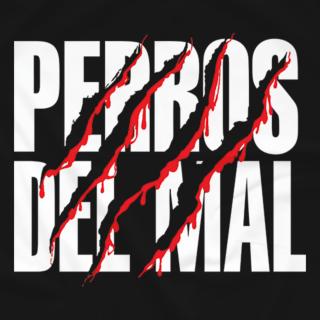 Perros Del Mal - Classic Logo Tee