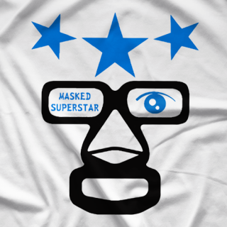Masked Superstar T-shirt