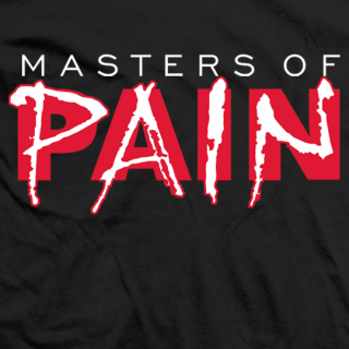 Masters Of Pain Logo