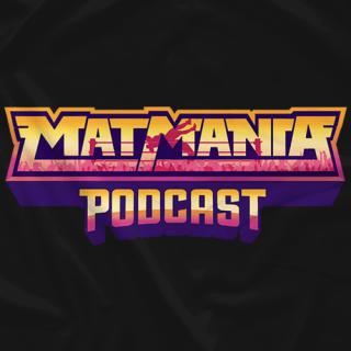 2019 Mat Mania