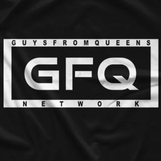 GFQ Stamp T-shirt