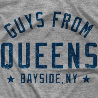 GFQ Network Vintage T-shirt