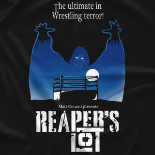 Reaper's Lot
