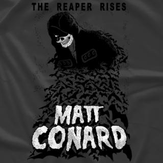 Reaper Rises