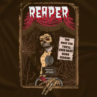 Reaper Spookshow