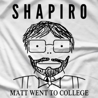 Matthew Ryan Shapiro
