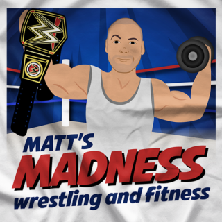 Matts Madness T-shirt