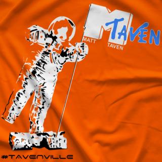 Matt Taven MTaven T-shirt