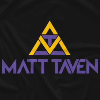 Matt Taven Color Logo