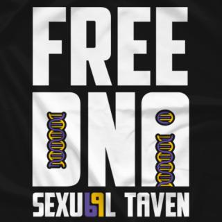 Matt Taven - Free DNA