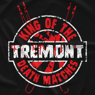 King of the Death Match