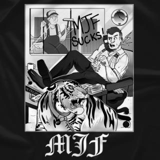 MJF Comics