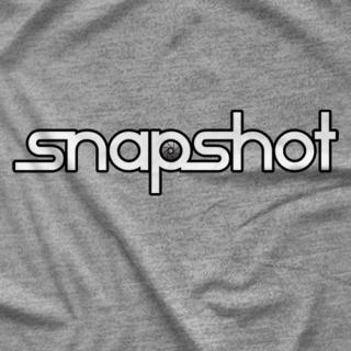 MBG Films Snapshot T-shirt