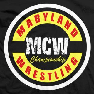 MCW Circle Logo