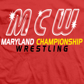 MCW Red Shirt