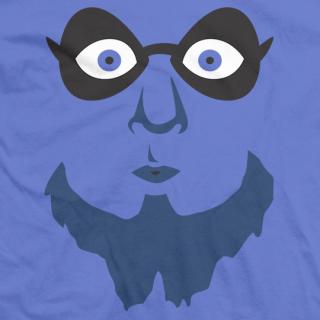 Meanie Face T-shirt