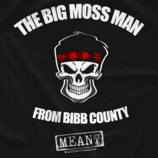 MSP Big Moss Man