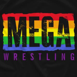 MEGA Pride