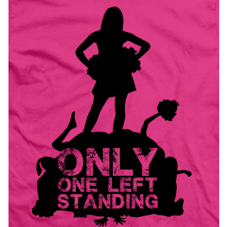 Only One Left Standing