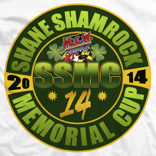 Shane Shamrock Memorial Cup