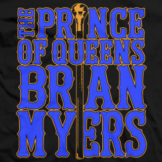 The Prince (Mets)