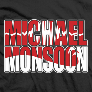 Michael Monsoon