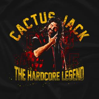 Cactus Jack Retro