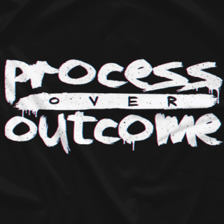 Process over Outcome 3d