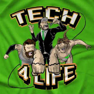 Tech 4 Life T-shirt