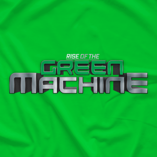 The RISE of the machine