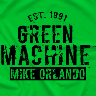 Green Machine Established