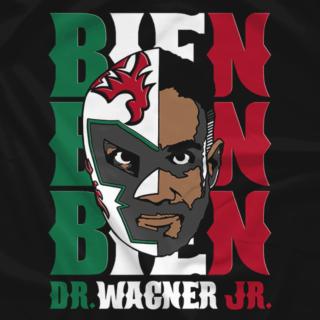 Dr. Wagner Jr. - Bien Bien Bien