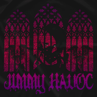 Jimmy Havoc: Lord of Death Matches