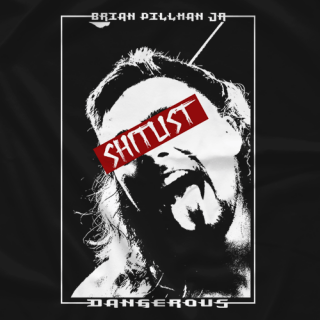 Brian Pillman Jr. - List