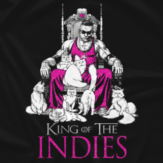 King of the Indies
