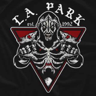 LA Park 1992
