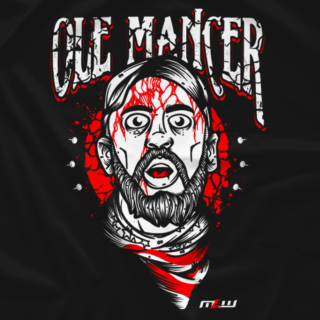 Bloody Ole Mancer