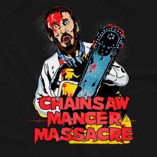 Chainsaw Mancer Massacre