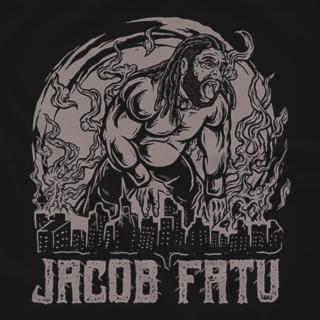 Jacob Fatu: Rampage