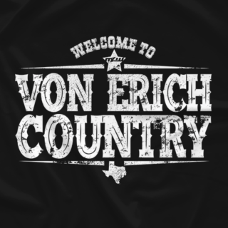 Welcome to Von Erich Country