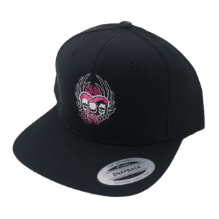Hart Foundation Snapback - MLW