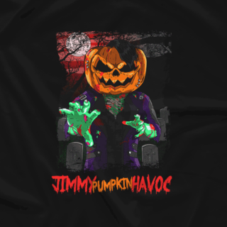 Jimmy Pumkin Havoc