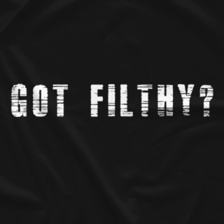 Tom Lawlor: Got Filthy?