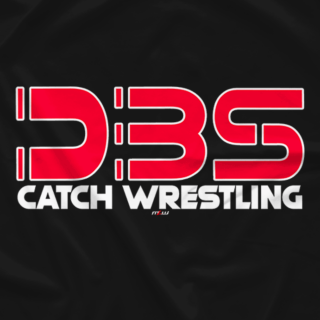 Davey Boy Smith Jr. DBS Catch (Available in 4 Colors!)