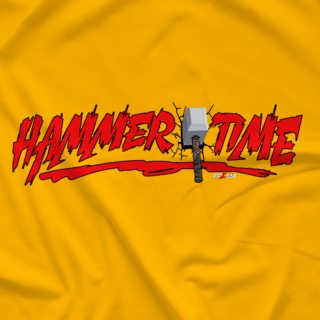Alex Hammerstone: Hammertime-mania (Available in 3 Colors!)