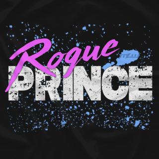Brian Pillman Rogue Prince